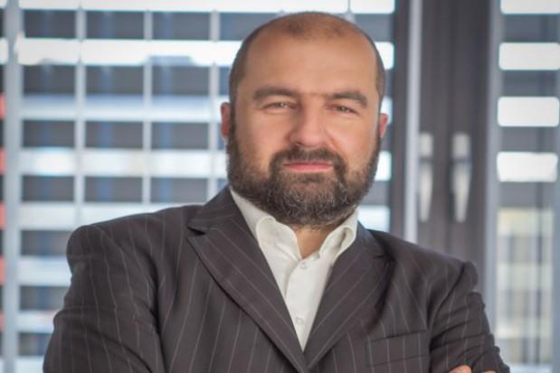 Krzysztof Wojciechowski - dyrektor zakupów retail, cash and carry, Eurocash - sylwetka osoby z branży FMCG/handel/przemysł spożywczy