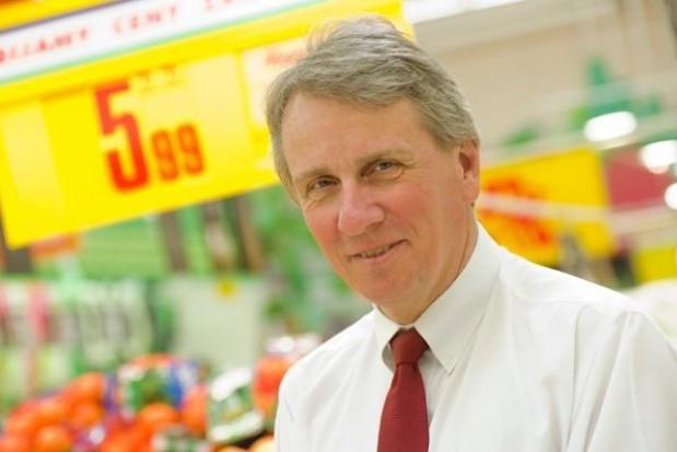 Marek Szeib - dyrektor generalny, Auchan Polska - sylwetka osoby z branży FMCG/handel/przemysł spożywczy