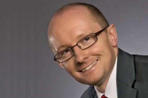 Adam Manikowski - wiceprezes ds. operacyjnych, Tesco Polska - sylwetka osoby z branży FMCG/handel/przemysł spożywczy