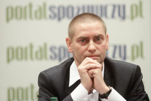 Dariusz Kalinowski - prezes zarządu, Stokrotka, Emperia Holding - sylwetka osoby z branży FMCG/handel/przemysł spożywczy