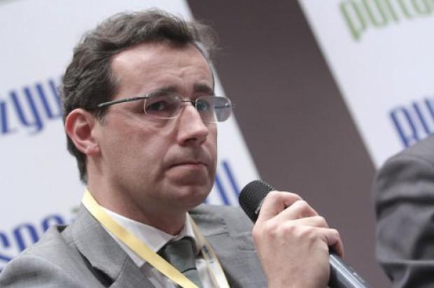 Nuno Sereno - dyrektor finansowy, członek zarządu, Jeronimo Martins Polska - sylwetka osoby z branży FMCG/handel/przemysł spożywczy