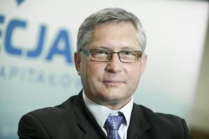 Krzysztof Tokarz