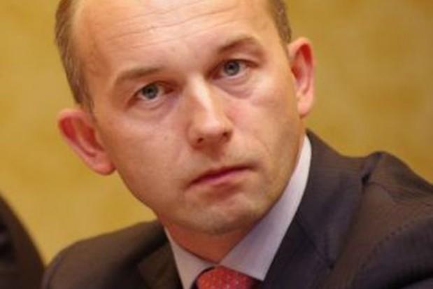 Tomasz Waligórski - dyrektor handlowy, Wasz Sklep SPAR - sylwetka osoby z branży FMCG/handel/przemysł spożywczy