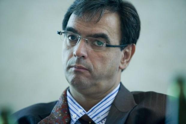 Luis Amaral - prezes zarządu, Eurocash - sylwetka osoby z branży FMCG/handel/przemysł spożywczy