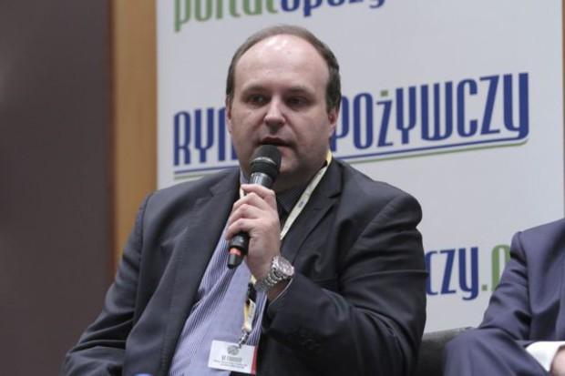 Maciej Ptaszyński - dyrektor generalny, Polska Izba Handlu - sylwetka osoby z branży FMCG/handel/przemysł spożywczy