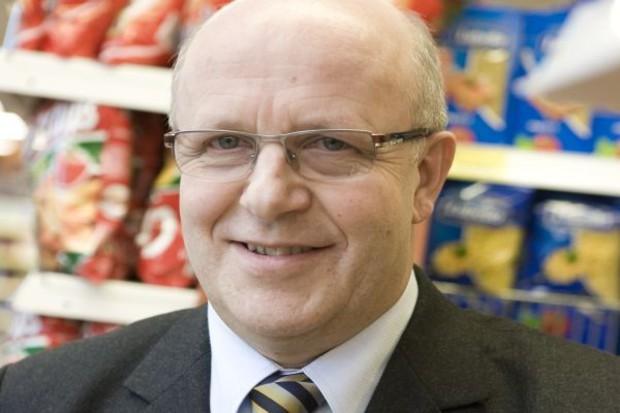 Wojciech Kruszewski - prezes zarządu, Lewiatan Holding  - sylwetka osoby z branży FMCG/handel/przemysł spożywczy