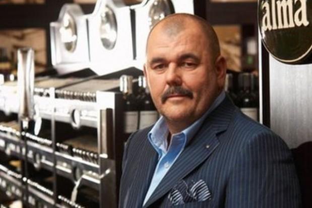Jerzy Mazgaj - członek rady nadzorczej, Alma Market - sylwetka osoby z branży FMCG/handel/przemysł spożywczy