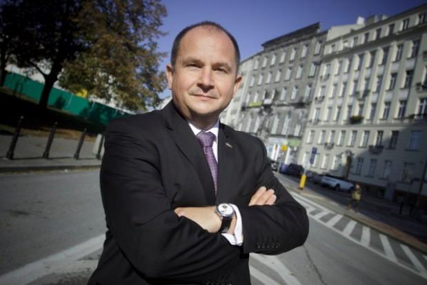 Ireneusz Kazimierczyk  - prezes InPost Paczkomaty, InPost - sylwetka osoby z branży FMCG/handel/przemysł spożywczy