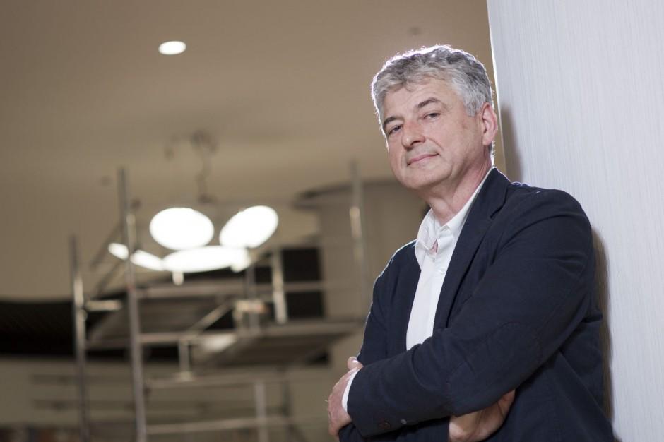 Marek Arciszewski - główny projektant, MAAI - sylwetka osoby z branży architektonicznej