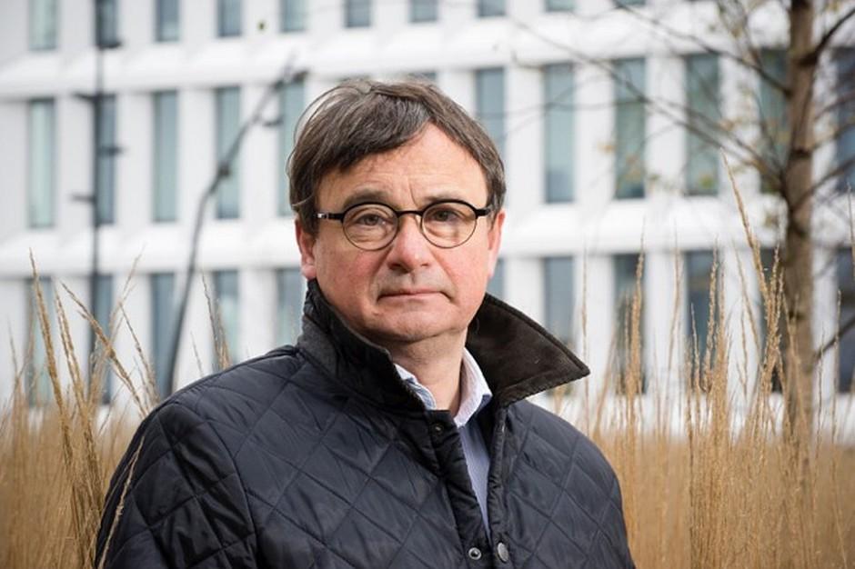 Mariusz Rutz - współwłaściciel, JSK Architekci - sylwetka osoby z branży architektonicznej