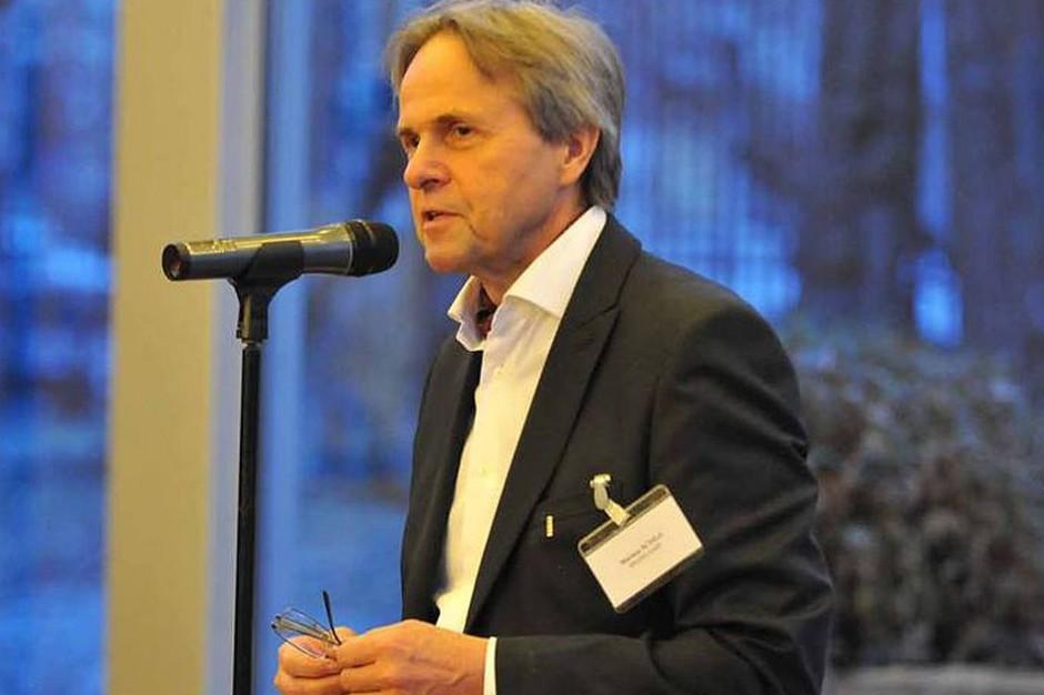 Mariusz Ścisło - Współwłaściciel i Prezes, FS&P ARCUS Biuro Architektoniczne - sylwetka osoby z branży architektonicznej
