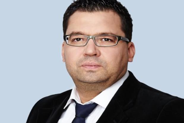 Mindaugas  Pilkauskas - przewodniczący zarządu, Aldik Polska, Maxima Grupe - sylwetka osoby z branży FMCG/handel/przemysł spożywczy