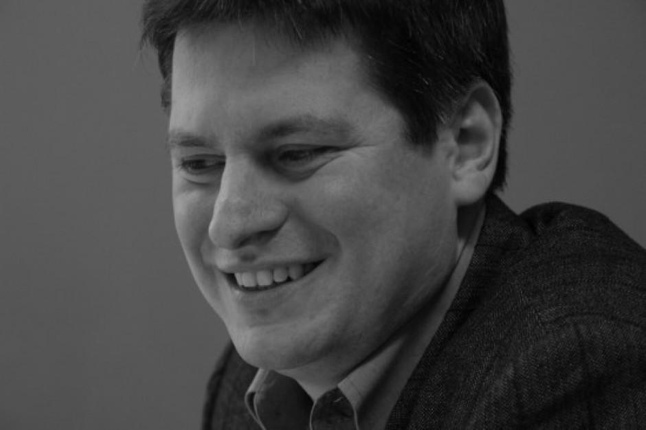 Mariusz Edward Lewandowski - Generalny projektant, właściciel, S.A.M.I. Architekci - sylwetka osoby z branży architektonicznej