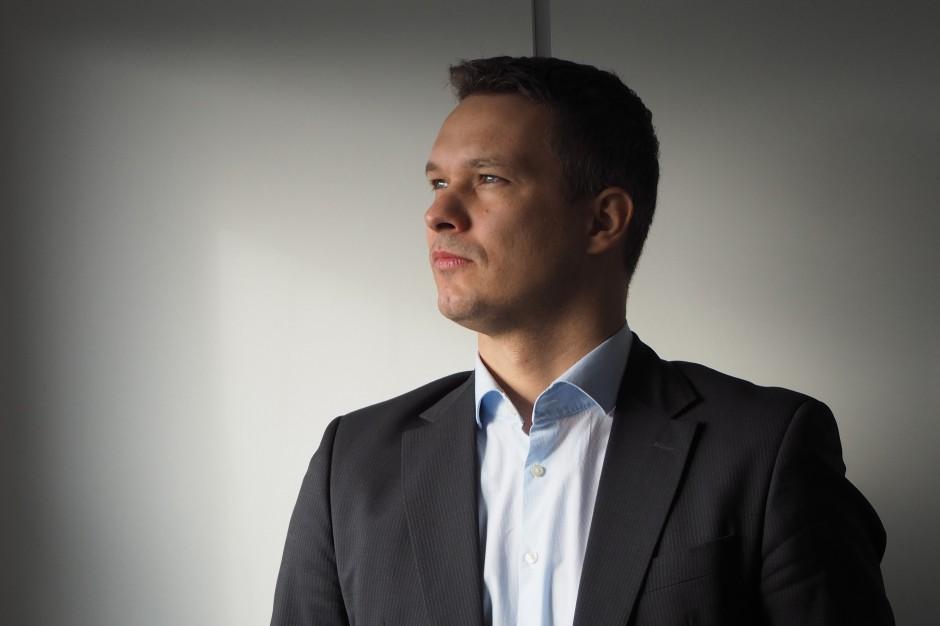 Marcin Susuł - Architekt, założyciel, Susuł & Strama Architekci - sylwetka osoby z branży architektonicznej