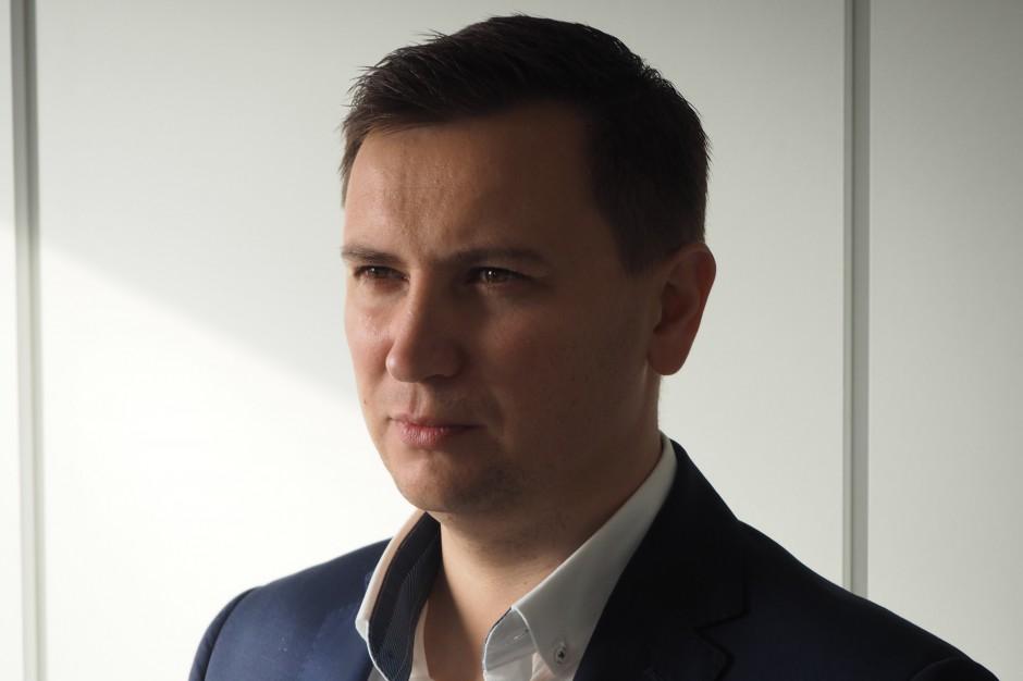 Krzysztof Strama - Architekt, założyciel, Susuł & Strama Architekci - sylwetka osoby z branży architektonicznej