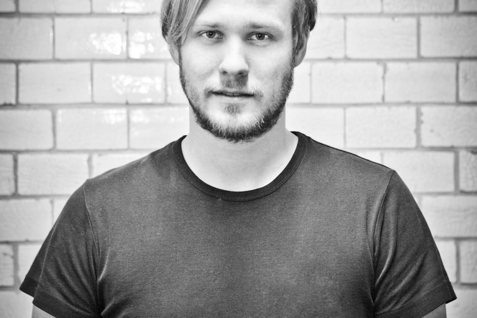 Paweł Garus - architekt, założyciel, Mode:lina Architekci - sylwetka osoby z branży architektonicznej