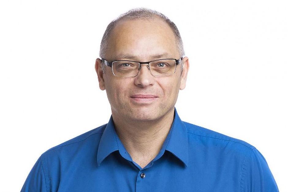 Tomasz Janiszewski - Architekt, założyciel, BJK Architekci - sylwetka osoby z branży architektonicznej