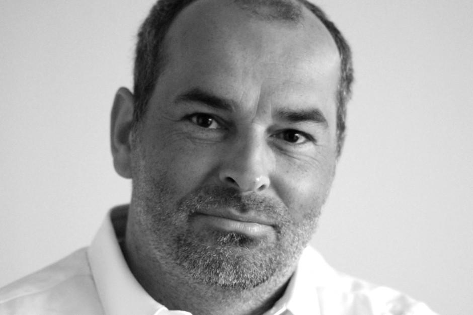 Karol Fiedor - architekt, założyciel, CDF Architekci - sylwetka osoby z branży architektonicznej