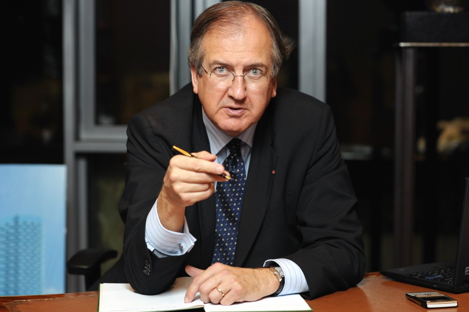 Andrzej Chołdzyński - architekt, właściciel, AMC Chołdzyński - sylwetka osoby z branży architektonicznej