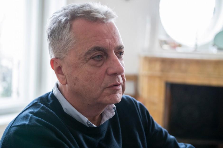 Marek Dunikowski - Architekt, Dyrektor biura, Biuro Architektoniczne DDJM - sylwetka osoby z branży architektonicznej
