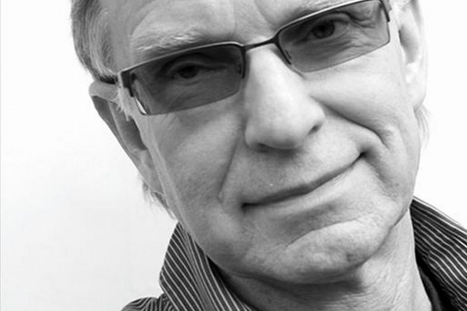 Michał  Szymanowski - Właściciel, Architekt, Studio S - Biuro Architektoniczne Michał Szymanowski - sylwetka osoby z branży architektonicznej