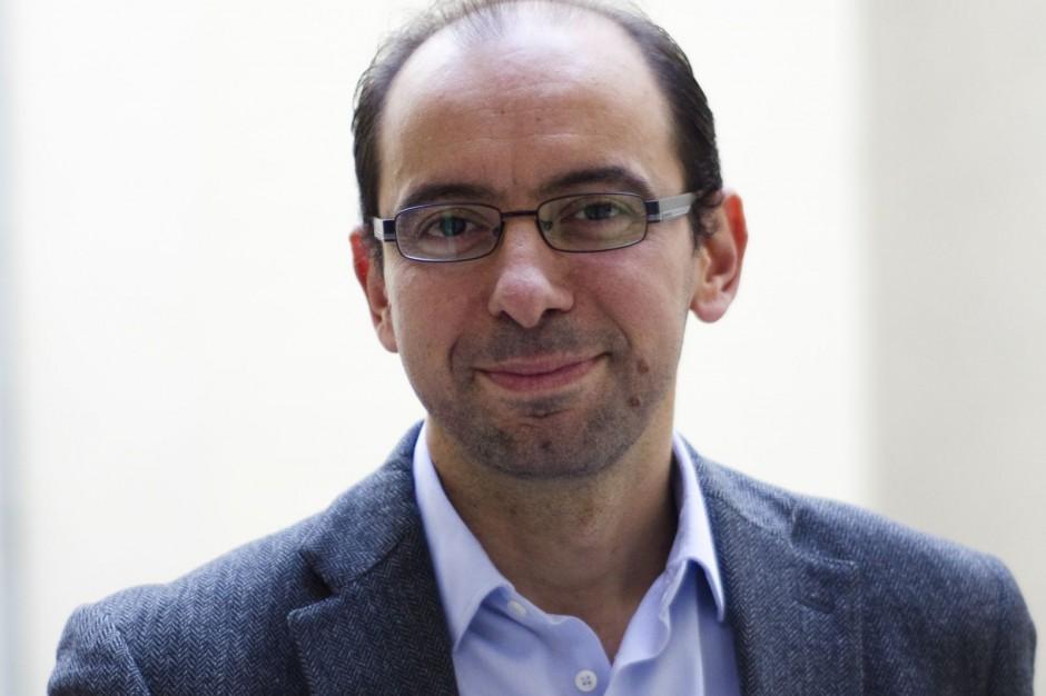 Pierluca  Roccheggiani - Dyrektor Zarządzający, Architekt , Estudio Lamela Polska - sylwetka osoby z branży architektonicznej