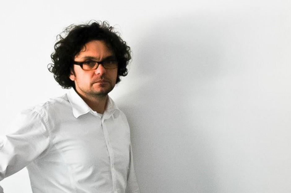 Tomasz Osięgłowski - Współwaściciel, Architekt, Ultra Architects - sylwetka osoby z branży architektonicznej
