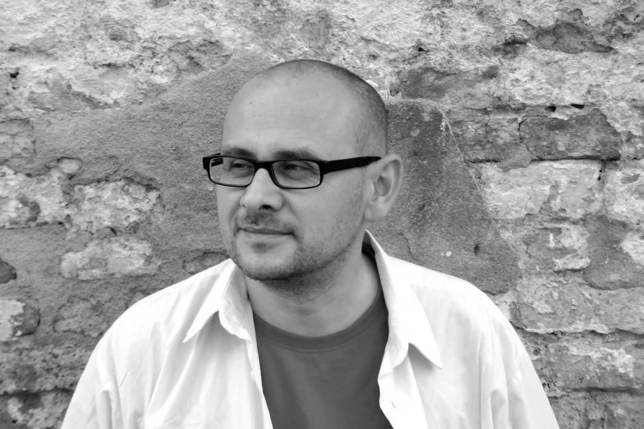 Marcin Brataniec - Założyciel, Architekt, eM4. Pracownia Architektury. Brataniec - sylwetka osoby z branży architektonicznej