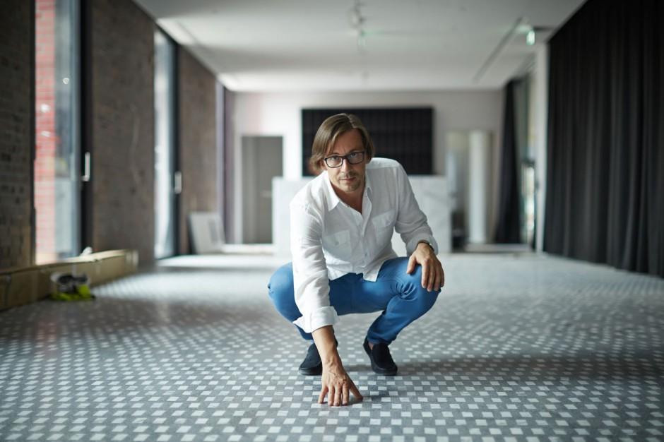 Tomasz Konior - Właściciel, Architekt, Urbanista,  Konior Studio - sylwetka osoby z branży architektonicznej