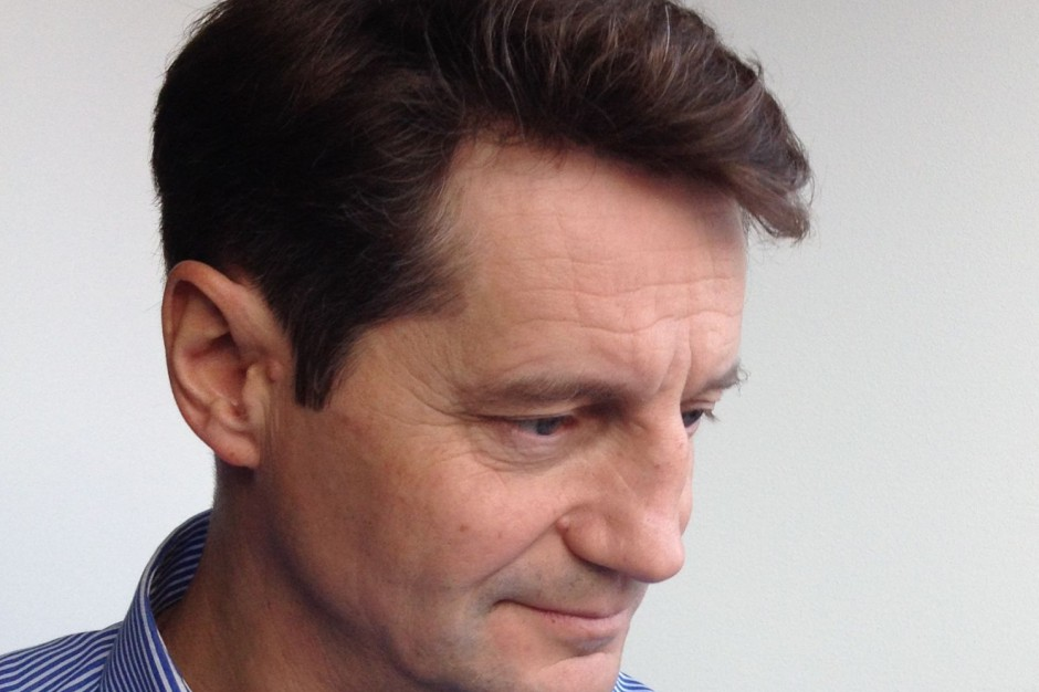 Piotr Hofman - Partner, Architekt, Dedeco - sylwetka osoby z branży architektonicznej