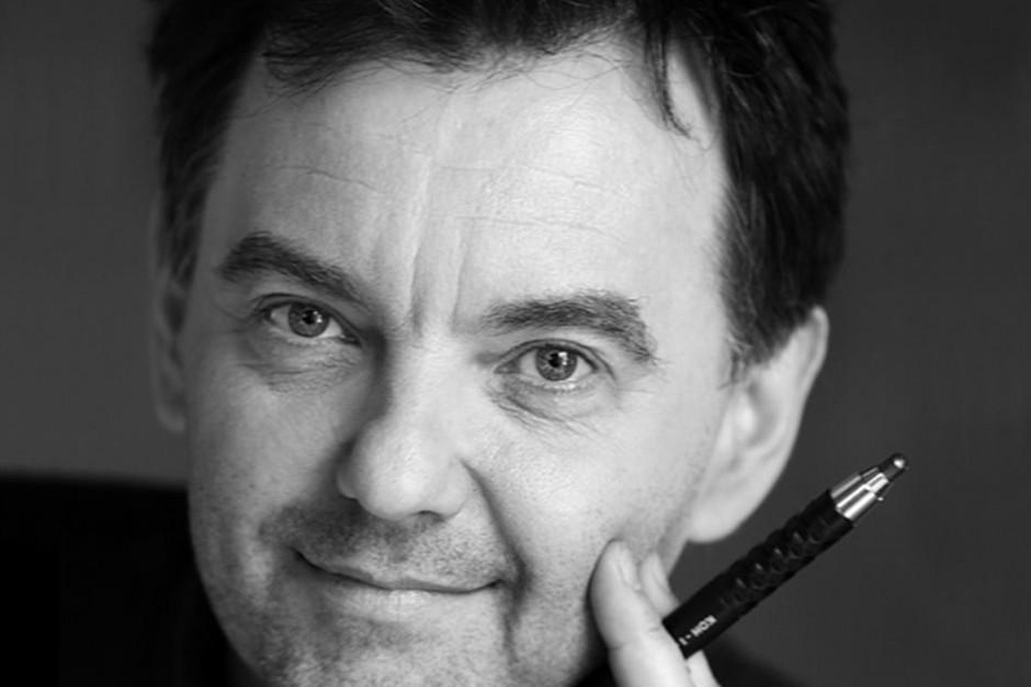Krzysztof Ingarden - Prezes Zarządu, Architekt, Ingarden & Ewý Architekci - sylwetka osoby z branży architektonicznej