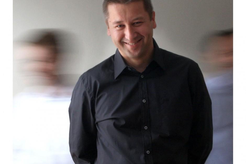 Bartłomiej Kisielewski - Partner, Horizone Studio - sylwetka osoby z branży architektonicznej