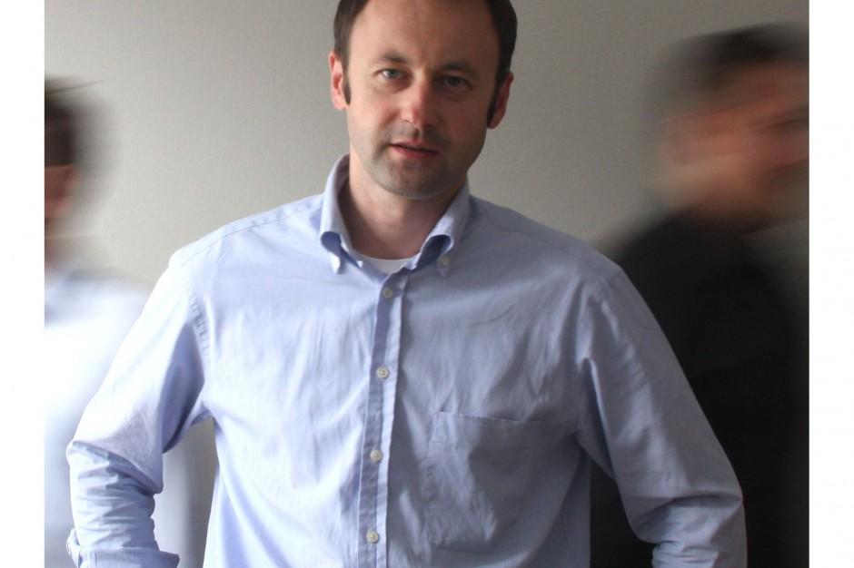 Robert Strzeński  - Partner, Horizone Studio - sylwetka osoby z branży architektonicznej