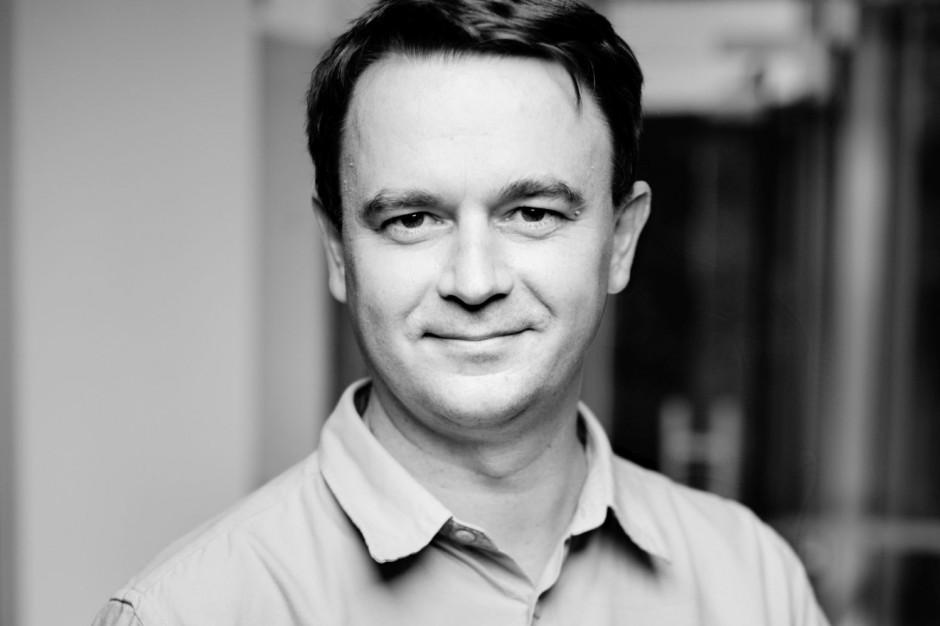 Krzysztof  Mycielski - Wspólnik, Grupa 5 Architekci - sylwetka osoby z branży architektonicznej