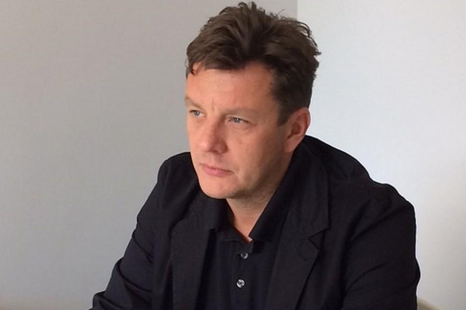 Krzysztof Janus - Założyciel, Archimedia  - sylwetka osoby z branży architektonicznej