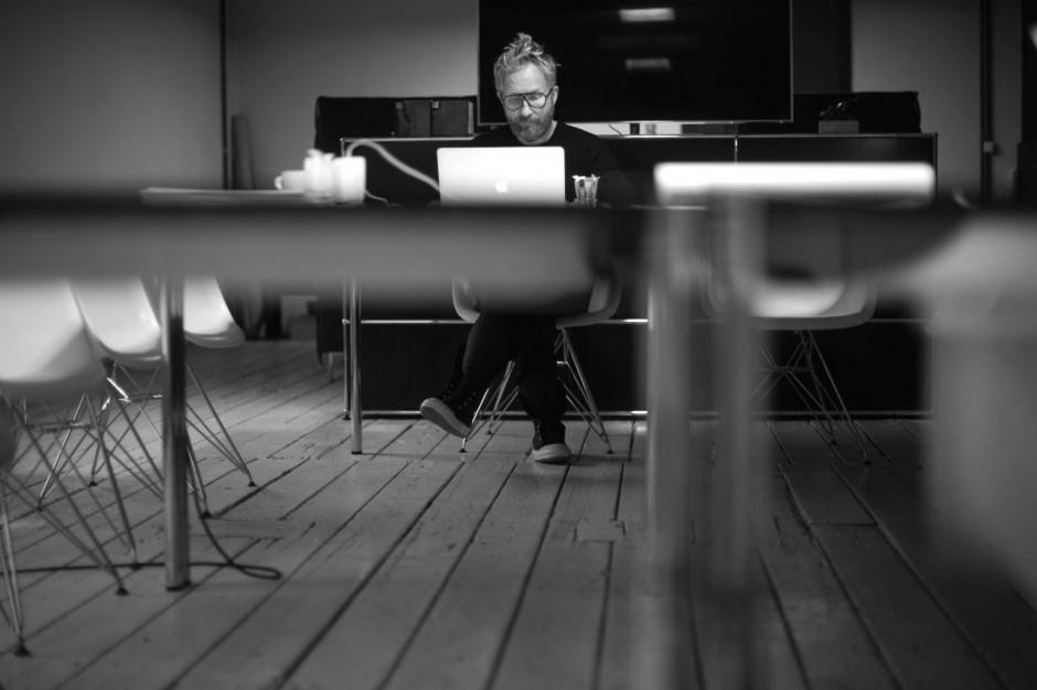 Przemo  Łukasik - Założyciel, Medusagroup - sylwetka osoby z branży architektonicznej