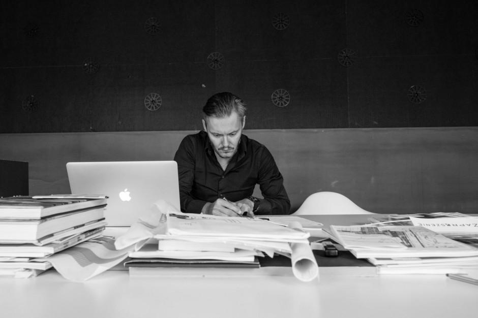 Łukasz  Zagała  - Założyciel, Medusagroup - sylwetka osoby z branży architektonicznej