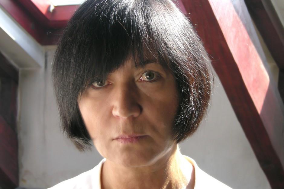 Krystyna  Łyczakowska - Architekt, Wiceprezes Zarządu Oddziału Krakowskiego SARP, SARP - sylwetka osoby z branży architektonicznej