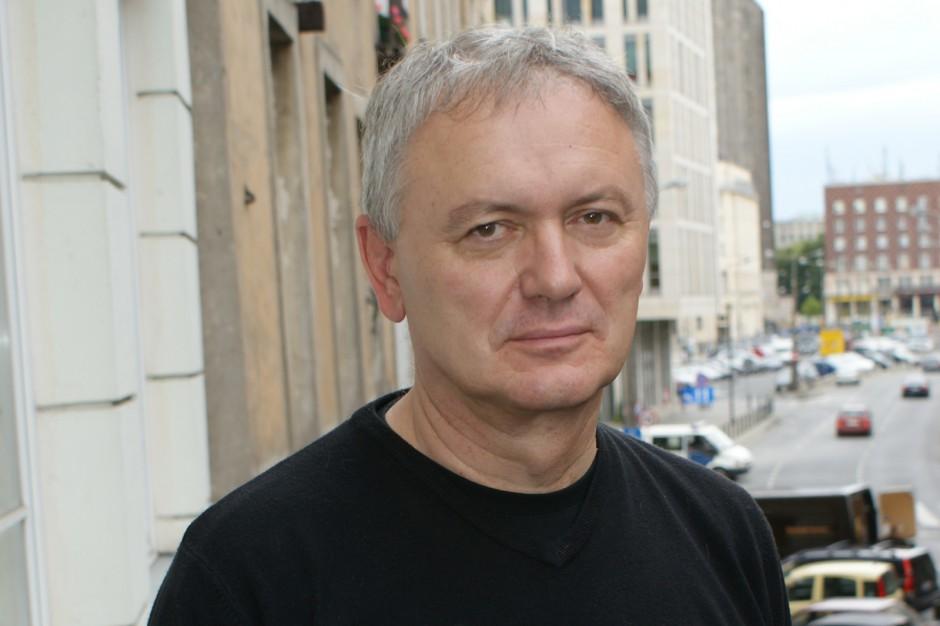Bogdan Kulczyński - Właściciel, Kulczyński Architekt - sylwetka osoby z branży architektonicznej