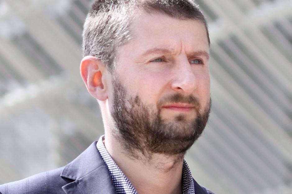 Marcin Kulpa - Szef Zespołu Projektowego, Perbo-Projekt - sylwetka osoby z branży architektonicznej