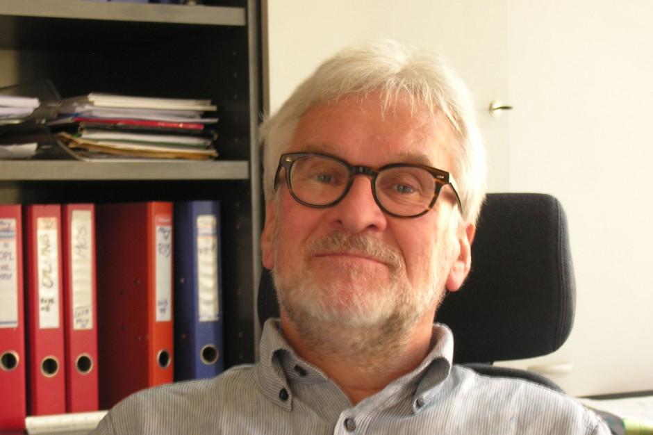 Wojciech Miecznikowski - współwłaściciel, Biuro Architektoniczne DDJM - sylwetka osoby z branży architektonicznej
