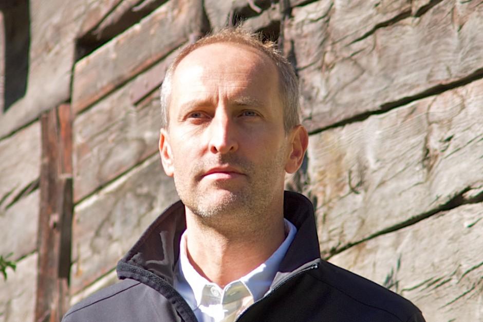 Jarosław Kutniowski - współwłaściciel, Biuro Architektoniczne DDJM - sylwetka osoby z branży architektonicznej