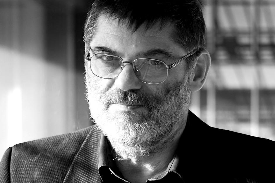 Jerzy Szczepanik-Dzikowski - współzałożyciel i wspólnik, JEMS Architekci - sylwetka osoby z branży architektonicznej