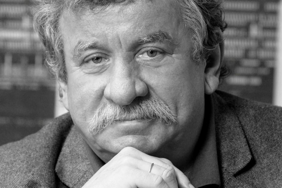Olgierd Jagiełło - współzałożyciel i wspólnik, JEMS Architekci - sylwetka osoby z branży architektonicznej