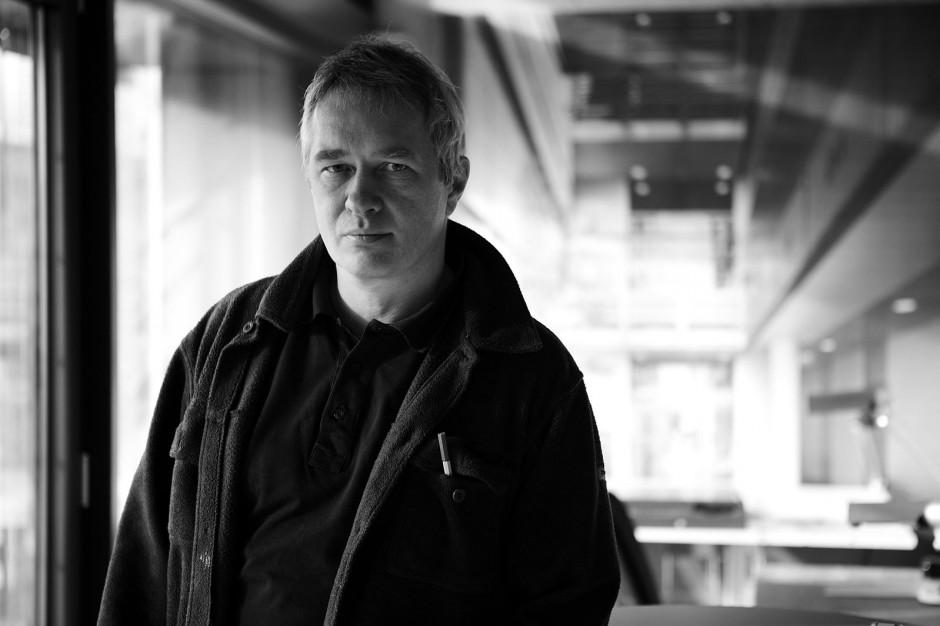 Maciej Miłobędzki - współzałożyciel i wspólnik, JEMS Architekci - sylwetka osoby z branży architektonicznej