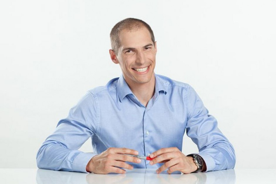 Marcin Grzelewski - Architekt-Partner, APA Wojciechowski Sp. z o.o. - sylwetka osoby z branży architektonicznej