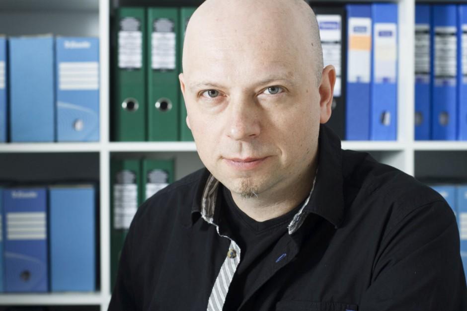 Daniel Mermer - Projektant i Wspólnik, Open Architekci - sylwetka osoby z branży architektonicznej