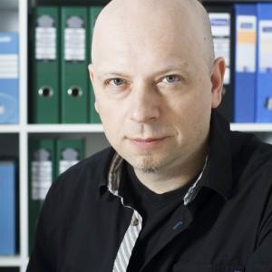 Daniel Mermer