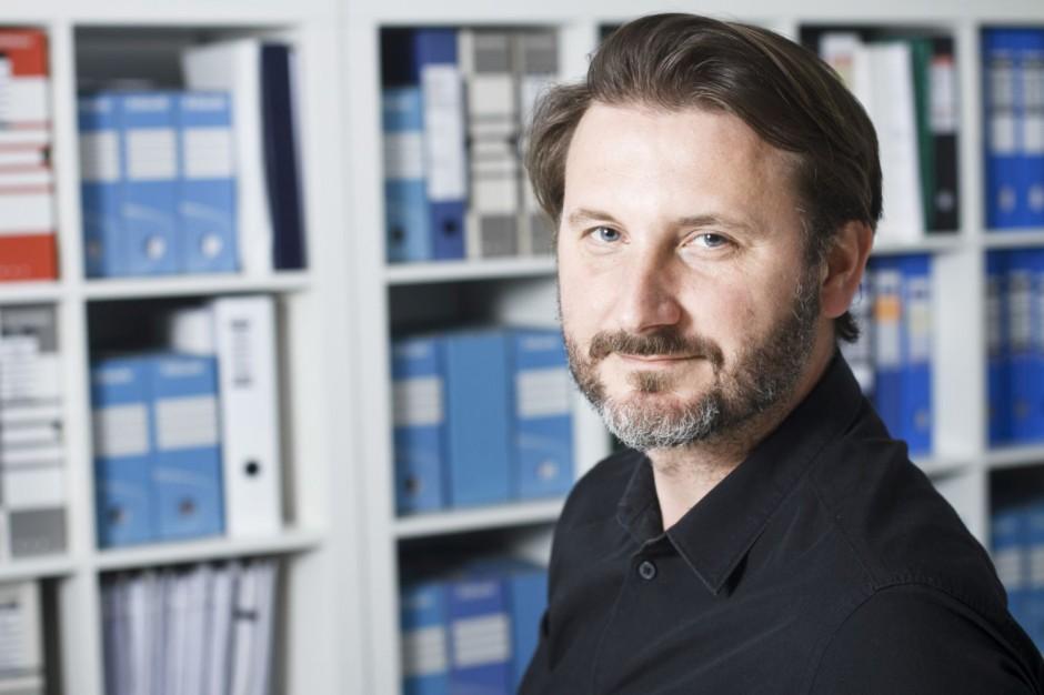 Paweł Paradowski - Projektant i Wspólnik, Open Architekci - sylwetka osoby z branży architektonicznej