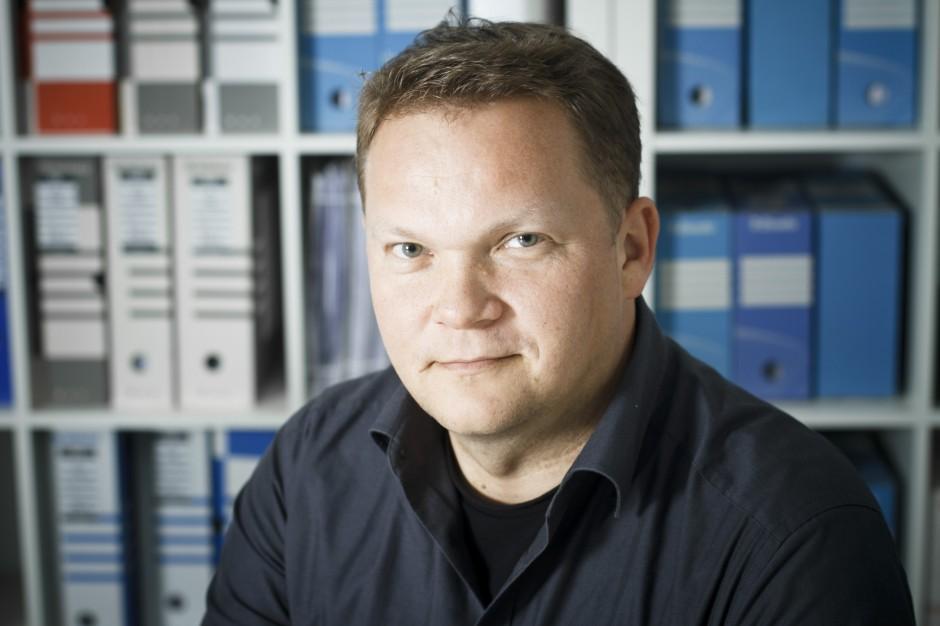 Przemysław Kokot - Projektant i Wspólnik , Open Architekci - sylwetka osoby z branży architektonicznej